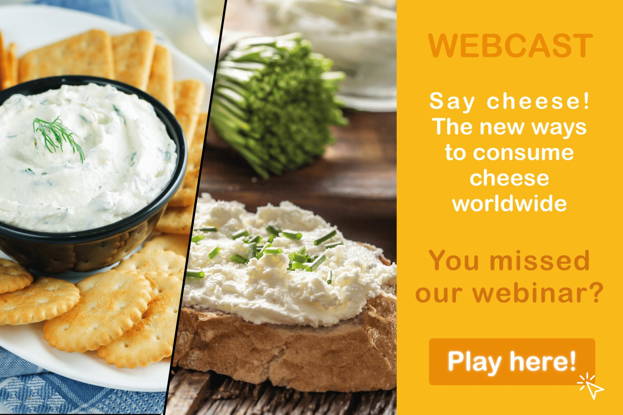 webinaire fromagerie innovation tendance marche consommation